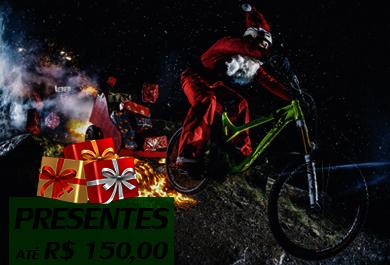 Presentes Natal até 150