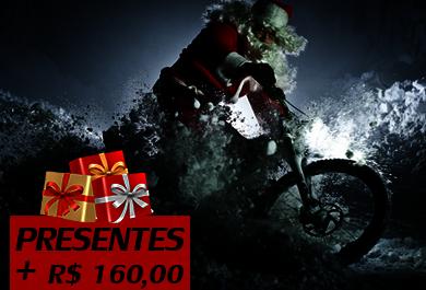 Presentes Natal + 160